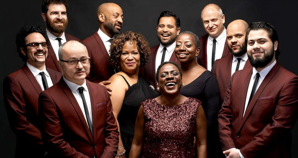 Song of the Week | Sharon Jones & The Dap Kings - Matter of Time