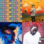 Subjectively Objective's 2017 Picks: Top 10 Albums