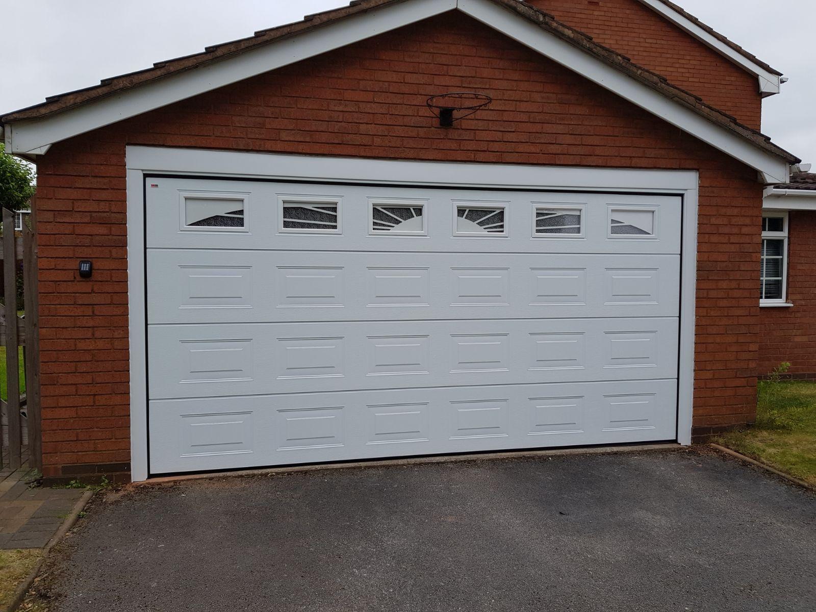 Automatic Garage Doors Auto Garage Door Installation Repair