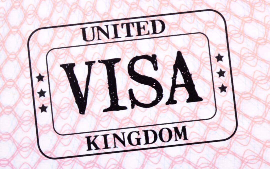 Uk Visa Application Visas Ias