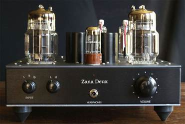OTL – a new direction of electric tube amplifier_4
