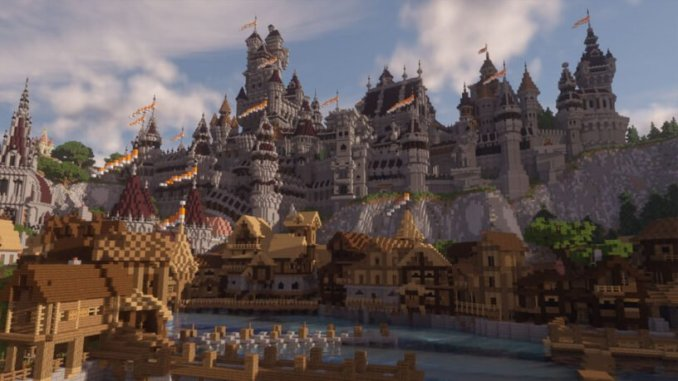 6 Best Minecraft Shaders For 1.14 & 1.15 (July 2020)
