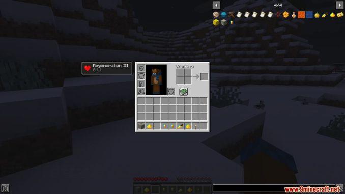 Allthemodium Mod Screenshots 10