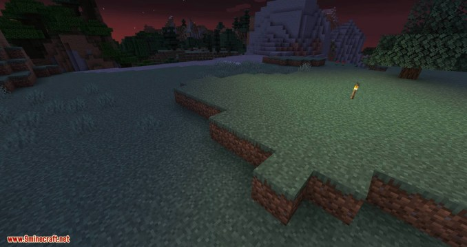 Canvas Renderer mod for minecraft 09