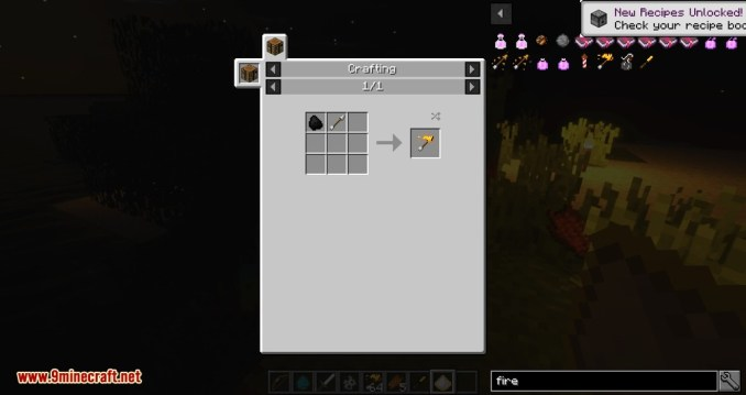 Consecration mod for minecraft 12