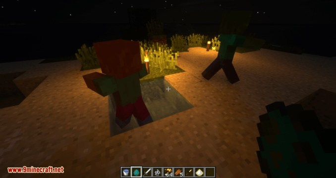 Consecration mod for minecraft 14