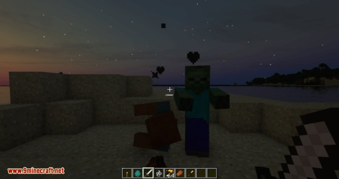 Consecration mod for minecraft 09