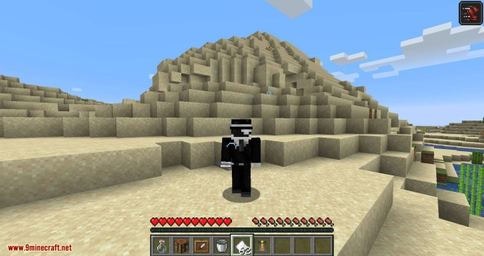 Edibles mod for minecraft 10