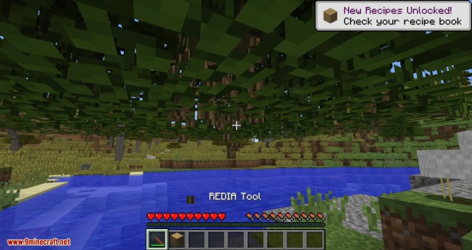 Engineer_s Tools mod for minecraft 02