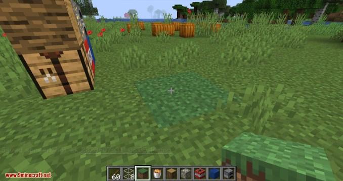 FakeBlocks mod for minecraft 10