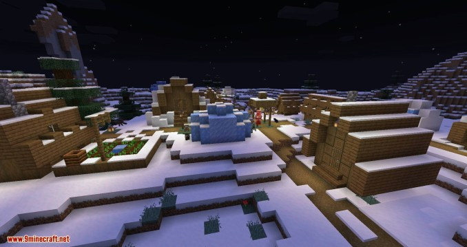 Guard Villagers mod for minecraft 09