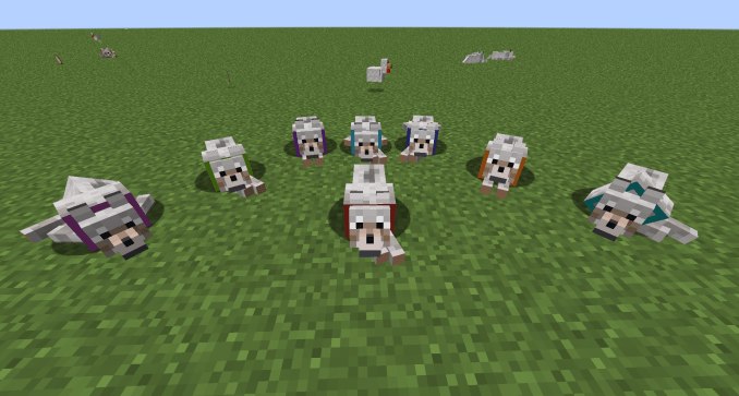 Let Sleeping Dogs Lie mod for minecraft 21