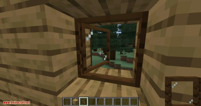 Macaw_s Windows mod for minecraft 08