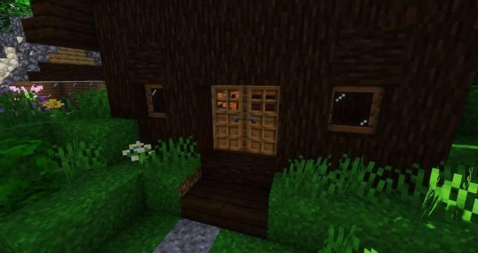 Macaw_s Windows mod for minecraft 29