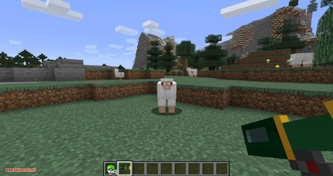 Mob Catcher mod for minecraft 05