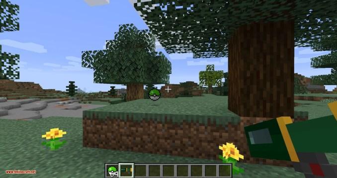 Mob Catcher mod for minecraft 01