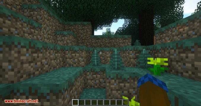 Nimble mod for minecraft 03