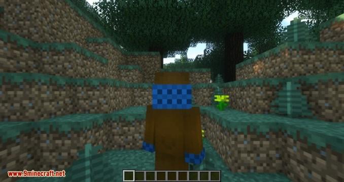 Nimble mod for minecraft 04