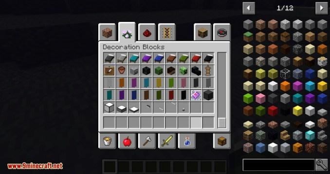 Simply Light mod for minecraft 03