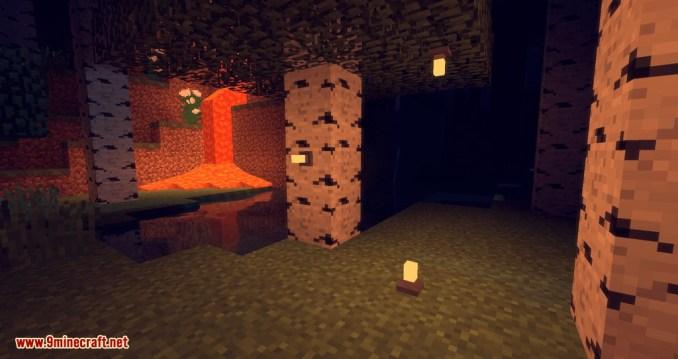 Simply Light mod for minecraft 08