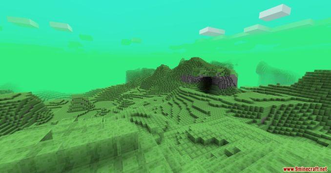 SlimeLands Mod Screenshots 3