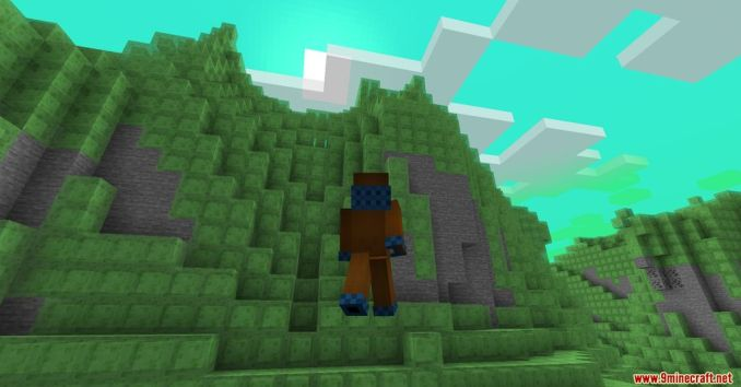 SlimeLands Mod Screenshots 6