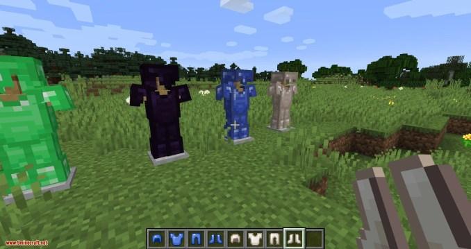 Super Tools mod for minecraft 05