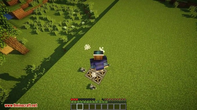 Trap Expansion Mod Screenshots 16
