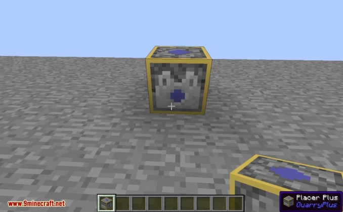 Additional Enchanted Miner Mod How to use 37