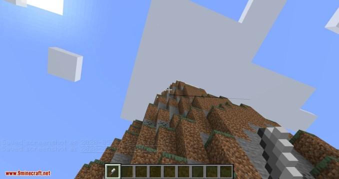 Campanion mod for minecraft 06