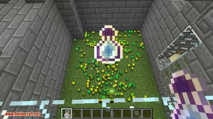 Clumps Mod Screenshots 6