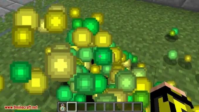 Clumps Mod Screenshots 7
