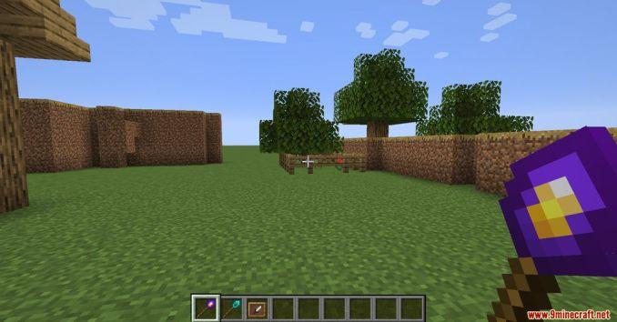 Construction Wand Mod Screenshots 11