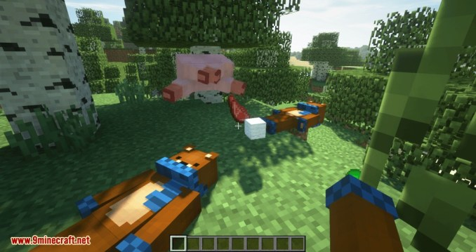 Corpse mod for minecraft 05