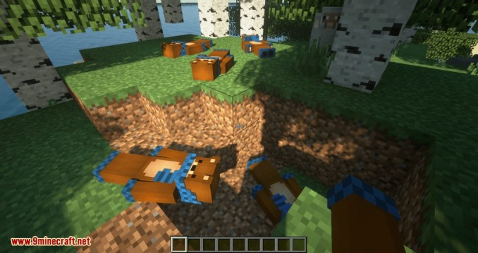 Corpse mod for minecraft 08