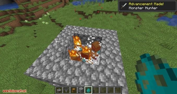 Dangerous Stone Cutter mod for minecraft 12