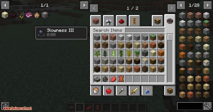 Dangerous Stone Cutter mod for minecraft 03