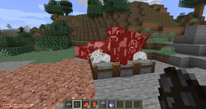 Dangerous Stone Cutter mod for minecraft 05