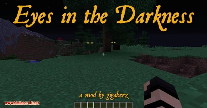 Eyes in the Darkness Mod Screenshots 1