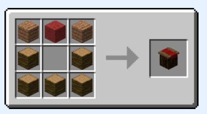 Farming for Blockheads Mod Crafting Recipes 2