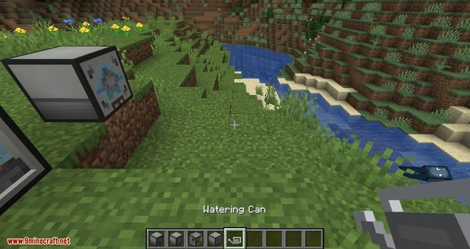 HerboCraft mod for minecraft 06