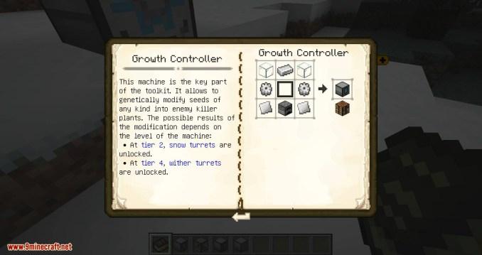 HerboCraft mod for minecraft 07