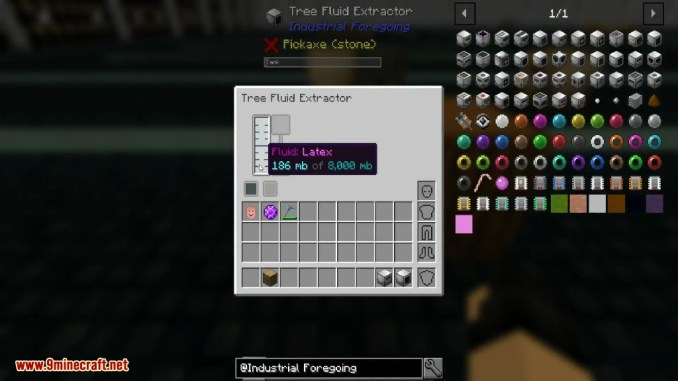 Industrial Foregoing Mod Screenshots 2