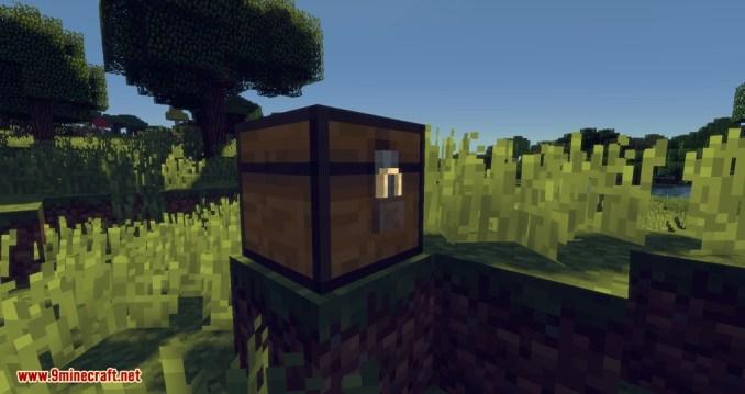 Locks mod for minecraft 01