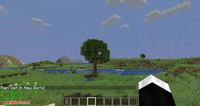 Ma Essentials mod for minecraft 07