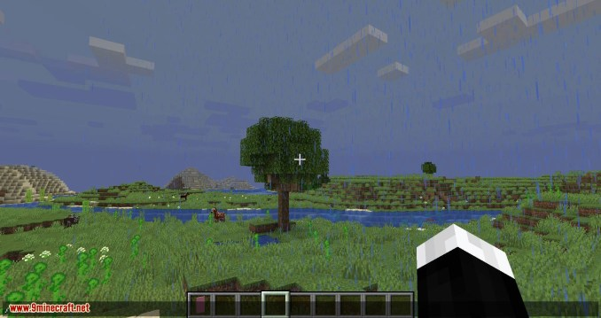 Ma Essentials mod for minecraft 08