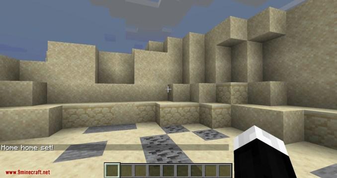 Ma Essentials mod for minecraft 10