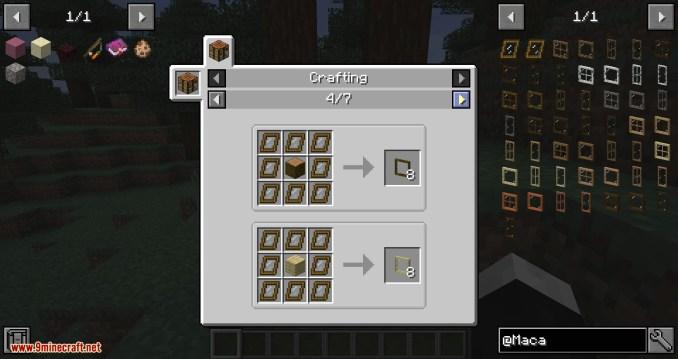 Macaw_s Windows mod for minecraft 03