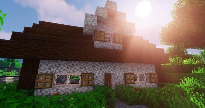 Macaw_s Windows mod for minecraft 27