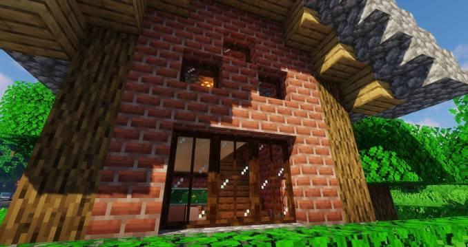 Macaw_s Windows mod for minecraft 28